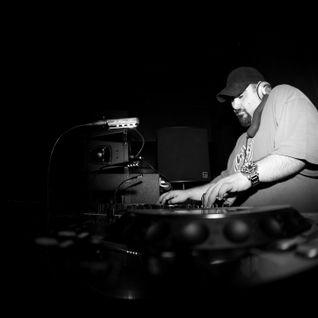 DE RADIO - Luna The Cat Show ep.36, guest mix by BIG Al