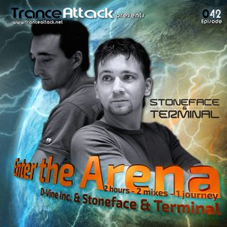 Stoneface & Terminal and D-Vine Inc. - Enter The Arena 042