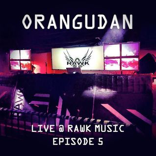 Live @ RAWK Episode 5