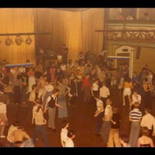 Various Live Northern Soul recording snippets from 1974 - 1978
