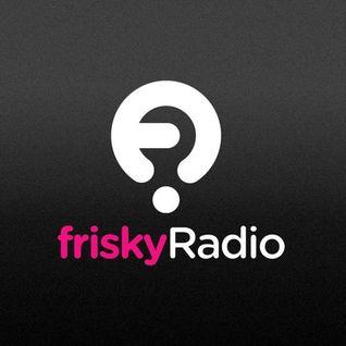 Stuart Johnston - Frisky Radio - Sleek - 9th September 2011