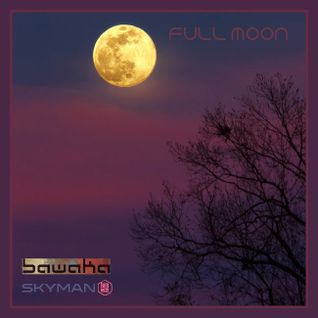 Full Moon - A Bawaka/Skyman1882 Collaboration