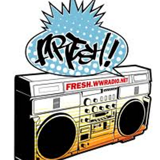 DJ OPAL ' The World Wide Show (As heard on Fresh Radio 12-30-15)