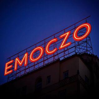 EMOCZO LIVE on DNBRADIO.COM 20/10/16 from POLAND