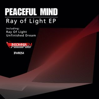 Peaceful Mind - Unfinished Dream (Original Mix) Preview(InsomniaFm Records)