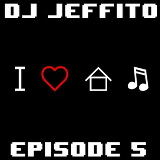 I Love House Music Episode 5 (November 2012)