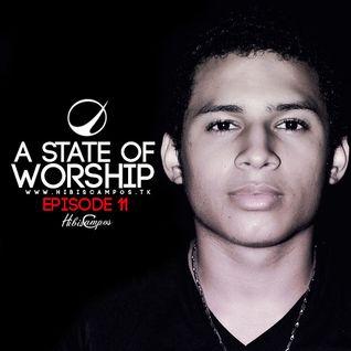 HIBIS CAMPOS @ A STATE OF WORSHIP 11