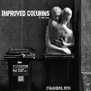 IMPROVED COLUMNS  #14 71214