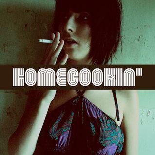 HomeCookin'#042 'Darkpop'