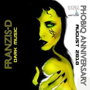 Franzis-D - PHOBIQ 2nd Anniversary Guest (August 2010) Beattunes.com
