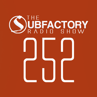 The Subfactory Radio Show #252 Kasper Special
