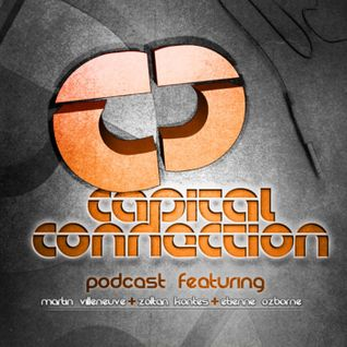 Capital Connection - Episode 15