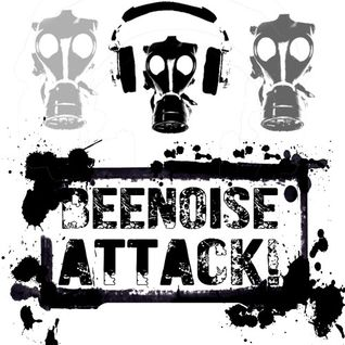 Beenoise Attack Episode 158 With Fabrizio Mammalella