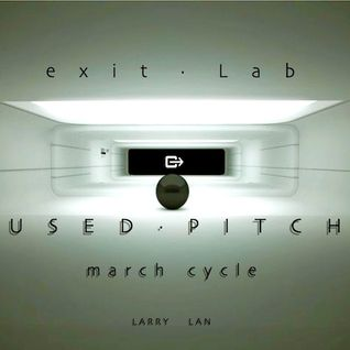 Used Pitch March,Cycle
