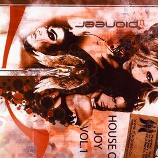 DJ PIONEER presents HOUSE OF JOY vol.1 - Disc 1