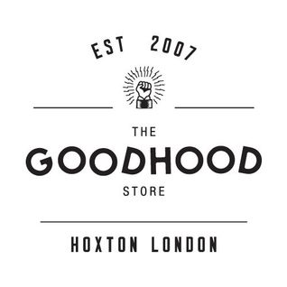 The Goodhood Store: Good Vibes 17 – 'Everythings A Little Hazy' Mixed by Oh-Death