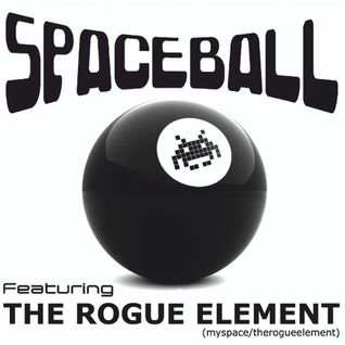 Rogue Element - Winter Mix 2008/2009