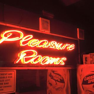 Pleasure Rooms 2nd Birthday August 2004