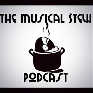 Musical Stew Podcast Ep.111 -DJ Image-
