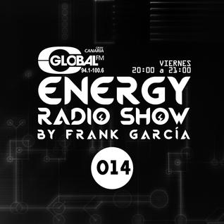 Energy Radio Show 014