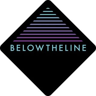 Below The Line-Sines Mixtape