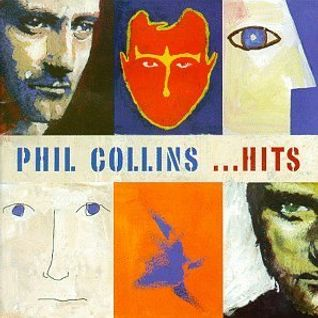 Phil Collins Hits 80s