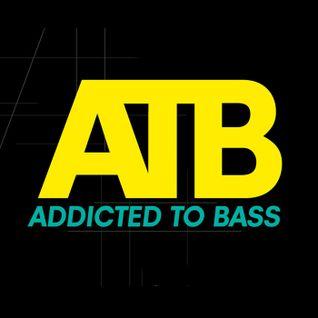 Bad Company @ Addicted To Bass, Magdalena (08.11.2013)