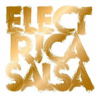 Sven Vath, OFF - Organisation For Fun - Electrica Salsa (Henrik Schwarz Remix) [Cocoon Recordings]