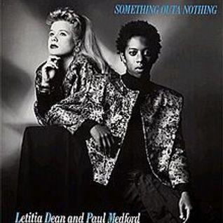 Retro Countdown: UK Top 40 for 1st November 1986