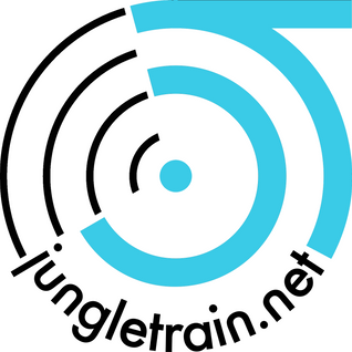 AnnGree - Vertigo @ Jungletrain Radio // June 18, 2015