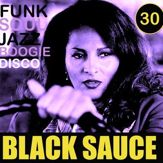 Black Sauce Vol 30.