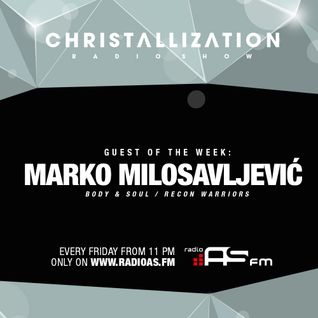 Christallization #98 with Marko Milosavljevic