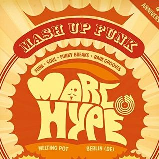 Live @ 4 Years Mashup Funk Prague
