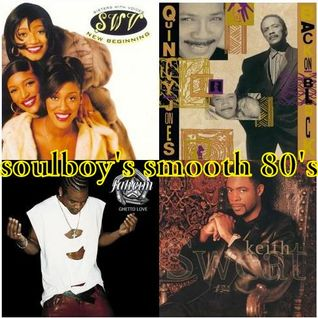 80's quiet storm smooth soul part2