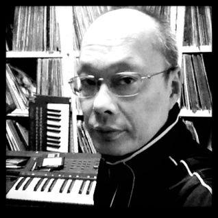 DJ TOSHI NISHIURA from HOT JUICE 1992 2 H.O.U.S.E FM85.1 OSAKA