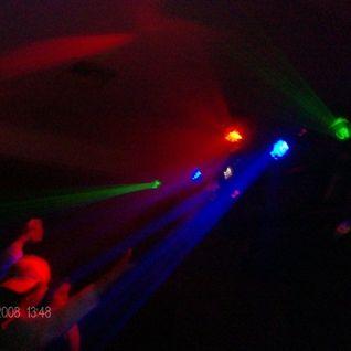 Dj Frankie 20 min electro mix show Febrero 2012