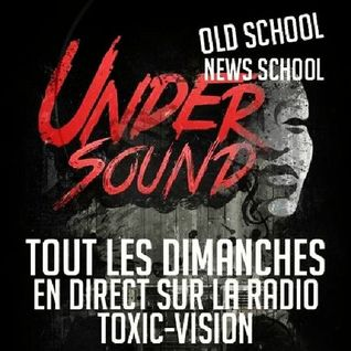 DJ-END.K (s.cru) SUR TOXIC UNDER SOUND RADIO LE 23 02 14