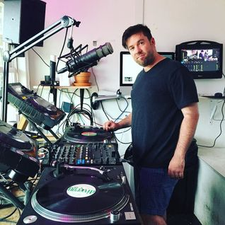 2MR Transmissions with Steve Shakewell @ The Lot Radio 07:30:2016