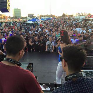 Sundown Music Festival Mix 2k16