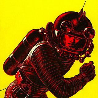 Space Squeeze (Ahnnu - Whoarei - Zack Sekoff - Skyrider - dakim - D Tiberio - Madlib - Kutmah)