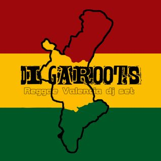Spanish Reggae Shots by Di GaRoots