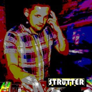 Strutter - August 2014