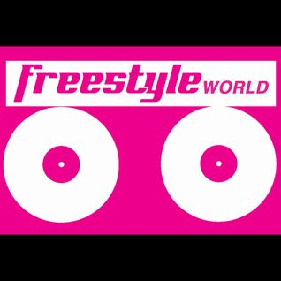 Tsunami - Freestyle World 25.03.11