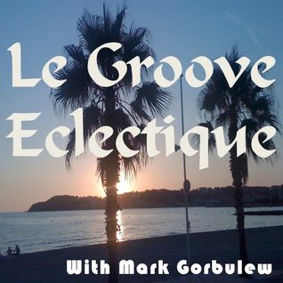 Le Groove Eclectique Radio .34