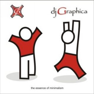 dj Graphica - The Essence of Minimalism