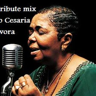 Cesaria Evora the best of  - Queen of Morna