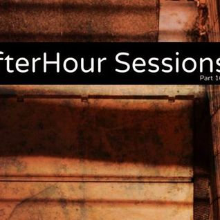 AfterHour Sessions part 16