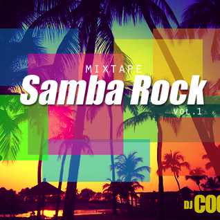 Mixtape Samba Rock vol.1 - Dj Coca