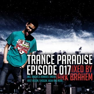 Trance Paradise Episode #017 (29-09-11)
