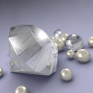Diamonds & Pearls [1. Flashy] - December 2015 (Deep House)